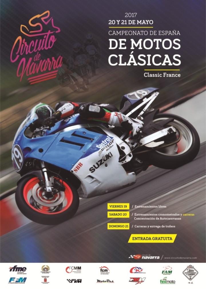 thumbnail_Campeonato de España de Motos Clásicas - Classic France