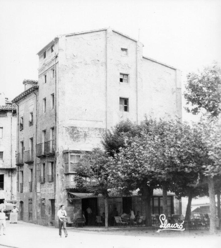 Antigua Casa del Che (1958)