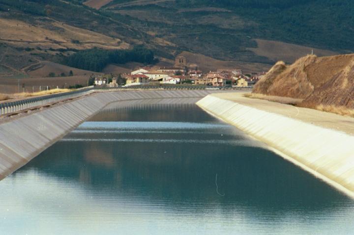 Canal-de-Navarra
