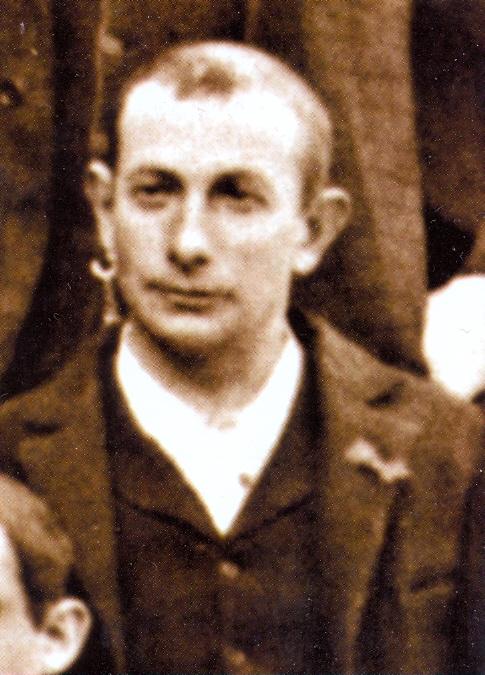 Demetrio Romano