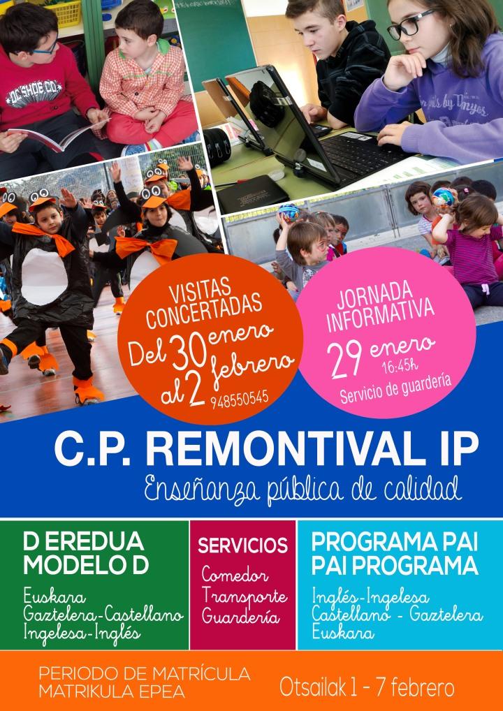Remontival Cartel2018