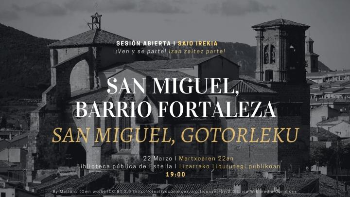 San Miguel Fortaleza