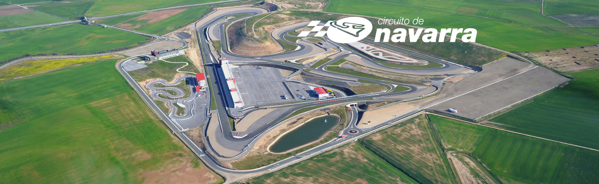 Circuito Los Arcos : El circuito de los arcos acogerá el campeonato del mundo de