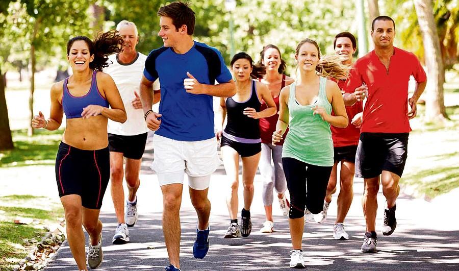 El 85% de la población joven navarra practica deporte y/o una actividad  física con regularidad – Estella Noticias