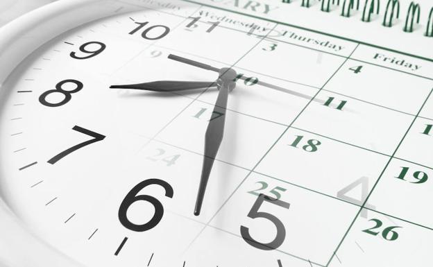 Calendario Laboral 2019 Navarra.Publicado El Calendario Oficial De Fiestas Laborales Para El Ano