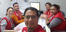 Equipo de Trabajo, Organizacion y logistica